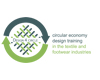DESIGN4CIRCLE Project -  Innovative design practices for achieving a new textile circular sector