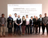 European project SAMANTHA kicks off its ambitious work plan in Germany