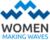 El proyecto 'Women Making Waves' inicia su andadura en Sheffield